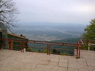 Pogled na Gelender i Zagorje